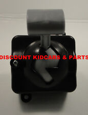 POWER WHEELS SHIFTER FITS  F-150  2-SEATER  AND HURRICANE **BRAND NEW**