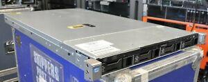 HP DL320e Gen8G8 1U Server Intel i3-3240 CPU 4GB RAM B120i RAID 250GB SATA HD