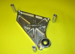 Fits Suzuki GS1100 GS1150 SPS Race Sprocket Cover. UK Made Billet Aluminium