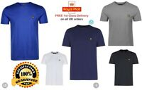 Lyle and Scott Short Sleeve Crew Neck T Shirt for Men