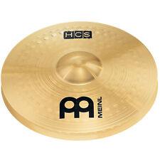 """Meinl HCS Series 14"""" Hi Hat Cymbals **NEW**"""