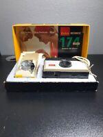 Kodak Instmatic 174 Film Camera
