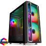 F15 Mesh Gaming PC Gaming Intel i3 i5 i7 9th Gen 16GB HDD/SDD GTX1660 Windows 10