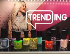 Trending 10 x Mixed Nail Varnish / Nail Polish Bundle