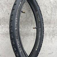 Details about  /Bontrager Affinity RXL Bike Saddle 135mm White Road Mountain Gravel CX Ti Rail