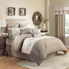 Croscill Seashore Cal King Comforter Set