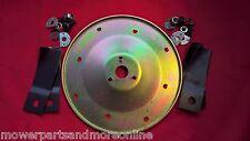 Honda 19 Inch Cut Lawn Mower Blades & Disc, 72612-VB4-000, Buffalo, HRU196