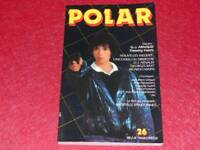 [BIBLIOT. H.& P.-J. OSWALD] Revue POLAR # 26 - 5  Dossier G.J. ARNAUD Hiver 1983