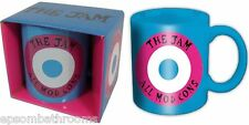 The Jam All Mod Cons Mug | Coffee Tea Mugs Cool Gift Idea