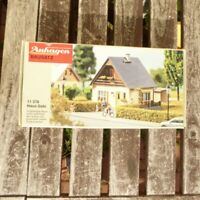 Auhagen 11378 Haus Gabi Einfamilienhaus Bausatz H0 noch eingeschweißt in OVP