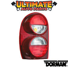 Dorman 1631334 Jeep Liberty Driver Side Parking//Turn Signal Light Assembly