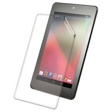Screen Protector for Google Nexus 7II - Clear