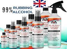 999 Pure Isopropyl Propan 2 Ol Rubbing Al Industrial Grade