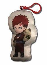 "*New* Naruto Shippuden: Gaara 4"" Plush Key Chain"