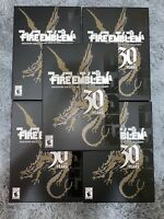 FIRE EMBLEM SHADOW DRAGON THE BLADE OF LIGHT 30TH ANNIVERSARY COLLECTORS EDITION