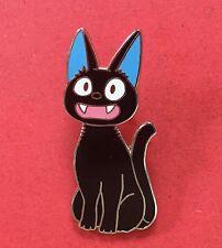 GIGI ENAMEL PIN ANIME FROM JAPAN VINTAGE KIKI'S DELIVERY  MIYAZAKI CLOISONNE CAT