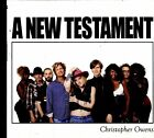 CHRISTOPHER OWENS A New Testament CD New Sealed