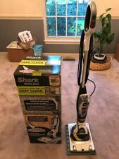 Shark Sonic Duo Carpet and Hard Floor Cleaner (Zz550)  Very Lightly Used