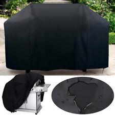 145cm Gasgrill Abdeckung Grillabdeckung BBQ Abdeckhaube Schutzhülle Regenschutz