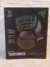 Razer Tartarus Chroma Mechanical USB Gaming Keypad 25 Keys
