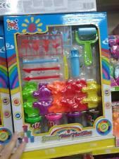 Set plastilina formine Kit gioco di qualità giocattolo toy ww