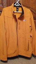NORTH FACE mens Style AL5C XXL dark orange APEX BIONIC jacket