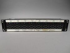 Adc Cv-8-N Group Patchbay - Used