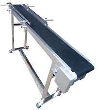 Industry Use-Conveyor,1.5m Length Conveyors,Packing Supply Pvc Belt Conveyor Hot