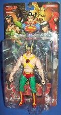 DC UNIVERSE IDENTITY CRISIS Series 1 HAWKMAN action figure DC Direct