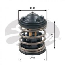 Thermostat, Kühlmittel für Kühlung GATES TH47487G1
