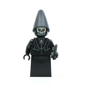 Lego Death Eater, Wizard Hat 75965 Goblet of Fire Harry Potter Minifigure