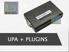 UUSP-S (UPA-USB Serial Programmer-S) Programmer Motorola + Plugins