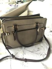Ladies Leather Shoulder Bag Tote Messenger Crossbody Satchel Women Purs Handbag