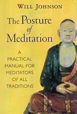 The Posture of Meditation for Meditators of All Traditions - Will Johnson P0151