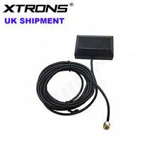 SMA GPS Antenna Cable Car Vehicle DVD Player GPS Sat Nav XTRONS Active Aerial UK