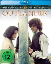 Outlander - Die komplette dritte Season [Blu-ray] (2018)