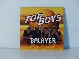 CD SINGLE TOP BOY Balayer 3475000166211