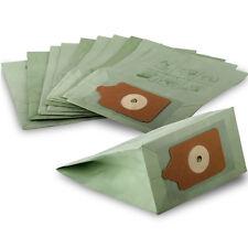 Confezione da 50 di Numatic Henry Aspirapolvere doppio strato di carta Sacchetti Polvere