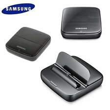 Genuine Samsung Galaxy S2 i9100 Desktop Charging Dock Cradle - EDD-D200BEGSTD