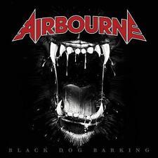 Airbourne (CD) Black Dog Barking (2013) feat. Live It Up