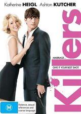 Killers (DVD, 2010)