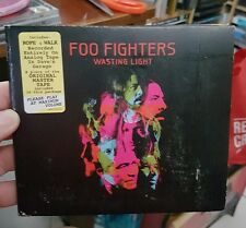 Foo Fighters - Wasting Light - MUSIC CD- FREE POST