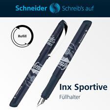 Schneider Füllhalter Füller Füllfederhalter Schulfüller Jugendfüller