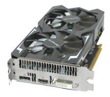 Dell 94NDT Sapphire Radeon RX460 2GB GDDR5 PCI-E HMDI DVI-D DP Graphics Card