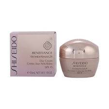 Shiseido Benefiance Wrinkle Resist 24 Day Cream 50 Ml