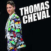 Thomas Cheval - Thomas Cheval [New CD] Italy - Import