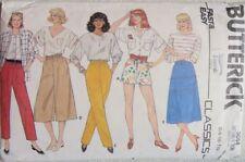 Butterick Skirt Sewing Patterns new