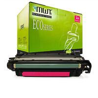 MWT ECO Toner MAGENTA für HP Color LaserJet Enterprise CP-4525-xh CP-4525-dn