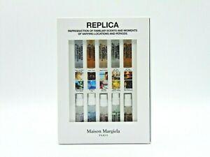 Maison Margiela, Paris Replica 'Familiar Scents and Moments' Sample Box (AP162Z)