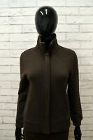 Giacca in Lana TIMBERLAND Taglia Size S Cardigan Maglione Cerniera Jacket Woman